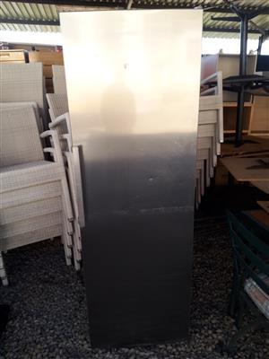 Bosch Stainless Steel Freezer