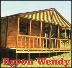 Byron Wendys