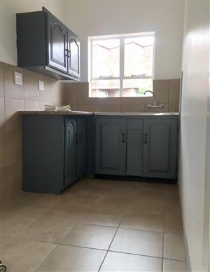 Tweeslaapkamer Pretoria Tuine