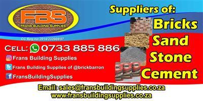 FRANS BUILDING SUPPLIES