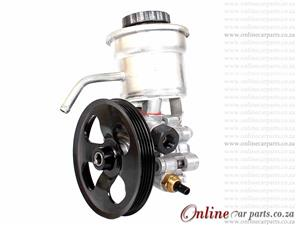 Toyota Avanza 1.3 2006- 16V 67KW K3-VE Power Steering Pump