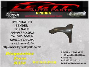 HYUNDAI I30 FENDERS FOR SALE