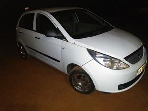 2010 Tata Indica Vista 1.4 Ini