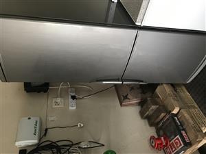 LG 400L Electrocool Fridge/Freezer