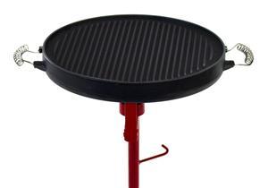 Alva Tristar Hotwheel grill set complete in handy carry case