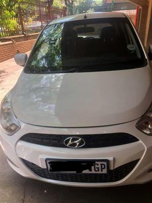 2009 Hyundai i10 1.1 GLS