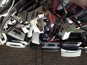 Used Car bumpers BMW,TOYOTA,MAZDA,VW,NISSAN,AUDI and many more in stock