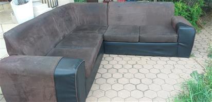 Used Fridge R1400, Plasma stand R300, Corner unit R600