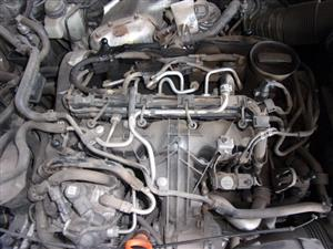Audi Q3 2.0 TDI (CFG) Engine for Sale