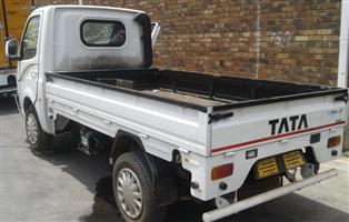 Tata super ace 1.4 turbo diesel 2017 stripping for spares