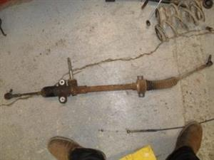 2009 CHEVROLET SPARK STEERING RACK – USED(GLOBAL)