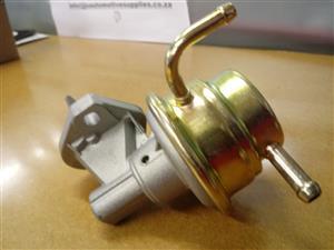 VW Golf 1.6 fuel pump