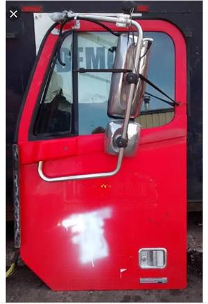 Freightliner Argos right hand window panels