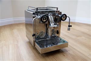 Rocket R58 V2 Dual Boiler, V60,Giotto Evoluzio Espresso Coffee Machine
