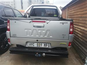 2017 Tata Xenon 2.2L DLE double cab