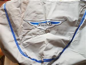 Jurgens xt 120 travel blanket