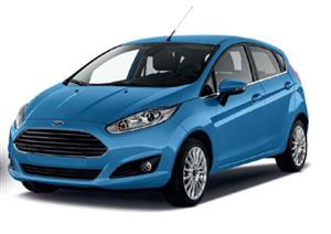 2015 Ford Focus sedan 1.0T Trend auto