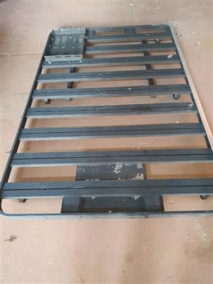 Frontrunner Roof Rack