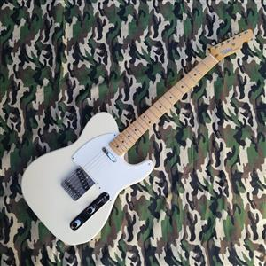 SALE or TRADE: Tokai Telecaster Electric Guitar