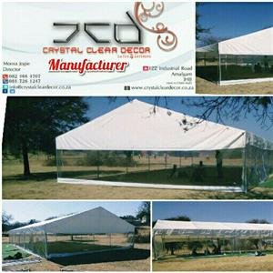 Tent with Adjustable Frame on Sale