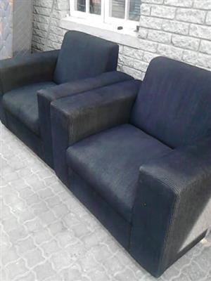 2 Piece Lounge Set