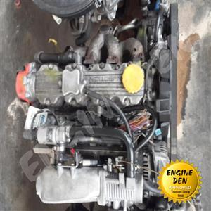 OPEL KADDETT 2.0L 8V C20NE USED ENGINE P.O.A