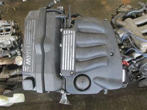 BMW 318 E46 Engine for Sale