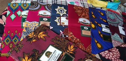 Ankara Materials for sell