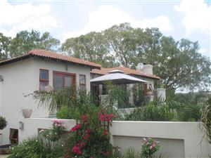 Morningside - Furnished 5 bedrooms 4 bathrooms house available R50000