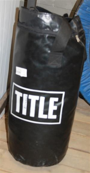 Punching bag S030423B #Rosettenvillepawnshop