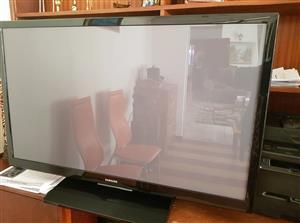 Samsung TV te koop