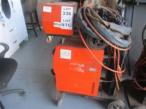 Assorted Welders - ON AUCTION
