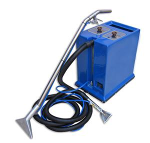 CARPET MACHINE  high-powered carpet cleaning machine that is mainly intended for industrial use.