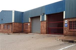 325m Silvertondale Warehouse to rent
