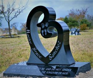 Tombstone Manufacturing Company.Timeless Creation Monuments
