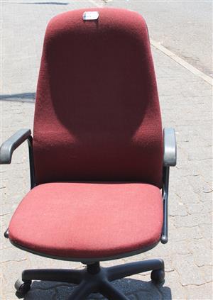 Office chair S031371C #Rosettenvillepawnshop