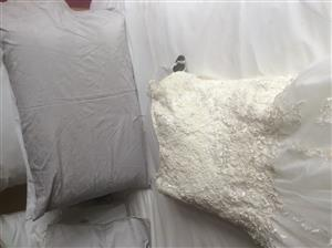 Wedding gown  ( JJ Schoeman original ) for sale
