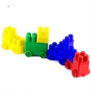 Smile Educational mega building blocks for sale.