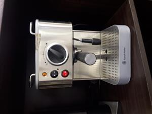 Russell Hobs Filter Coffee Machine