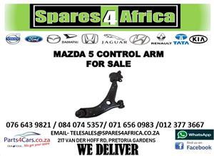 MAZDA 5 CONTROL ARM