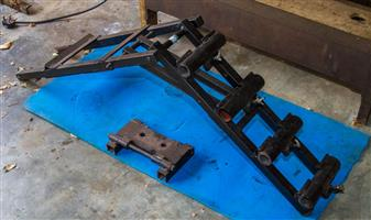 Bicycle carrier for sale