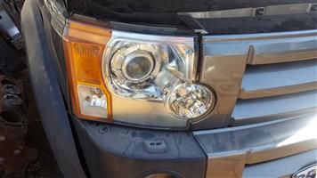 Land Rover Discovery 3 Headlights | FOR SALE