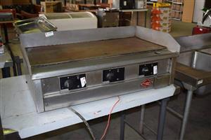 Large fryer for sale