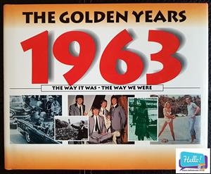 The Golden Years 1963