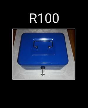 Blue container for sale
