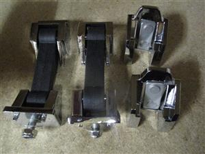 JEEP WRANGLER JK BONNET LATCH FOR SALE
