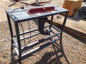 ryobi router table