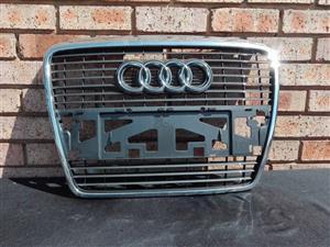 Audi A6 Main Grill
