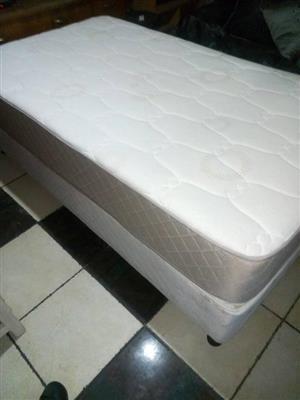 Orthopaedic Three Quarter Bed