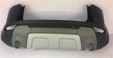 LAND ROVER EVOQUE PRESTIGE 2012- PRESTIGE Rear Bumper (with radar hole)